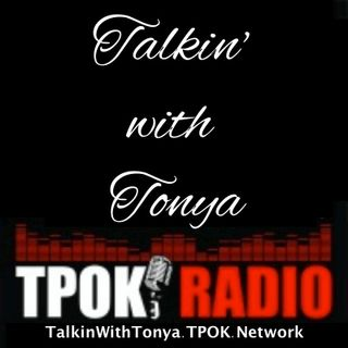 Bonus: Introducing Tonya Pear (TPOK Live 65)