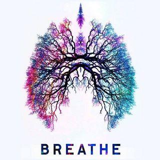 Podcast. #Siła Oddechu. Łap oddech#Tonący brzytwy się chwyta.