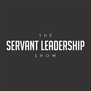 ⭐️ Episode 1 - James Sharp || The Servant Leadership Show