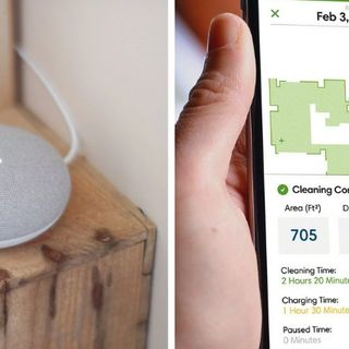 Smart House Blog | Review fo the Connected Houses