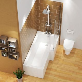 Are you planning to get shower bath panels for your bathroom