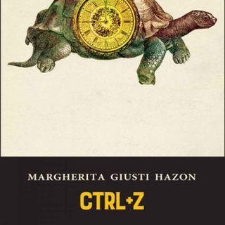 """Margherita Giusti Hazon """"CTRL+Z"""""""