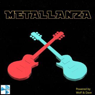 Metallanza La Gioia Di Dave 19.05.2020