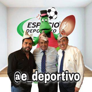 Felicitamos y nos congratulamos por el reconocimiento a Toño de Valdés, Espacio Deportivo de la Tarde 29 de Julio 2020