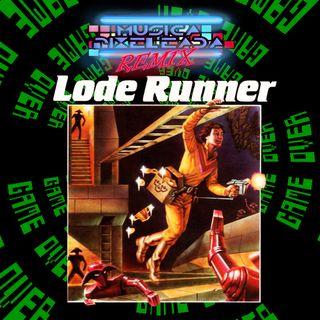 Lode Runner (Apple II - C64 - PC)