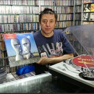 Vinilos Al Aire - W Records