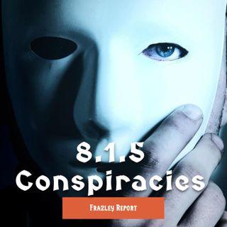 8.1.5 Conspiracies