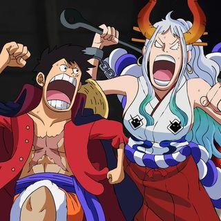 One Piece 1016: LUFFY Y ODEN HAN CAÍDO, es tu turno YAMATO!!