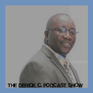 Episode: 006 - Derick Chibilu Podcast ♧