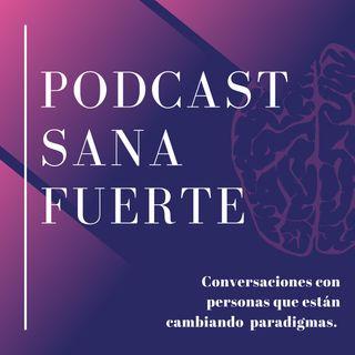 #55. La prevención como pilar fundamental para tener una mejor vida con la Dra. Diana Esguerra