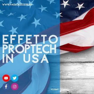 📘 Gli effetti del Proptech negli USA - Vlog #17