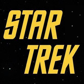 ...About Star Trek Month