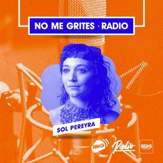 Entrevista a Sol Pereyra