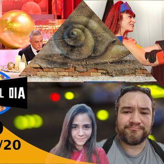 Villangómez | María Campos | Ponte al día 360 (30/12/20)