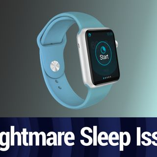 FDA Clears NightWare for Apple Watch | TWiT Bits