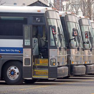Ep. 64: America's bus system is broken