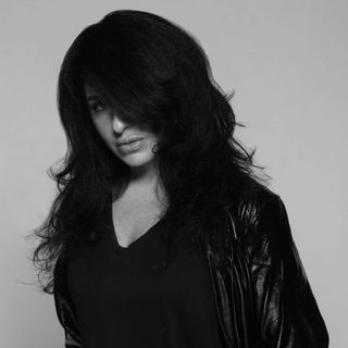 Nicole Moudaber In The MOOD Radio 264 16-05-2019