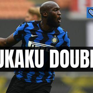 Inter, Lukaku è scatenato: ora punta lo storico 'double'
