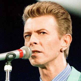 David Bowie, Astrology Profile of Fame Rockstar