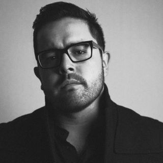 Entrevista a Sebastian Pavéz - Cineasta y Productor audiovisual
