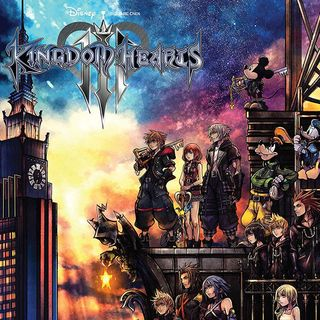 Whatcha Playing: Kingdom Hearts 3