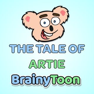 The Tale of Artie: Don't Judge a Monkey by it's Cover