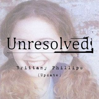 12 Days of Updates (#5: Brittany Phillips)