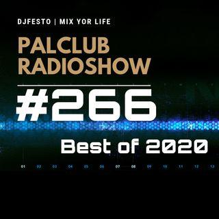 PALCLUB #266 - BESTOF2020 14 ARALIK Part2 - DJFESTO
