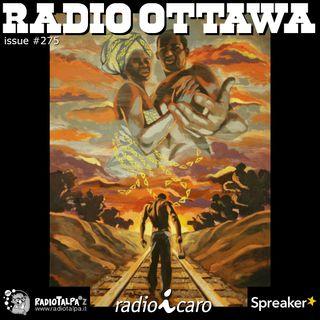 Radio Ottawa 2021-06-11