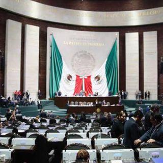 Huyen coordinadores parlamentarios de Antorcha Campesina