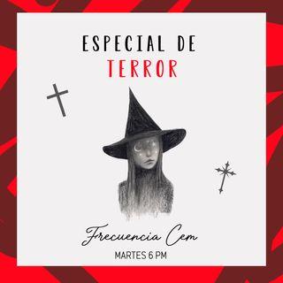 Especial de Terror 2019
