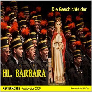Die Geschichte der Hl. Barbara