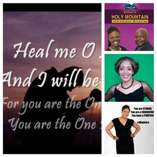 Real Issues With Pastor Bello, Qiana Budd, and Kimmie Kim