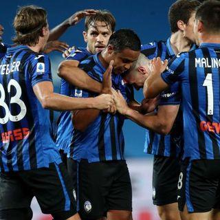 Champions: l'Atalanta prova a scrivere la storia alle 21:00 contro il PSG