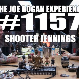 #1157 - Shooter Jennings