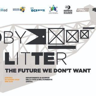 Moby Litter - con Francesco Regoli - 24 giugno 2020