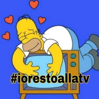 #iorestoallaTv
