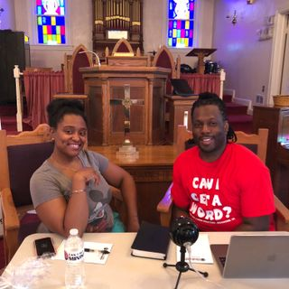 "Can I Get A Word: Season II Ep 13 ""Overcoming The Generation Gap"" feat: Min Aleia Taylor Young Adult Minister Mt Pleasant Baptist Church"
