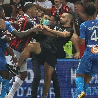 Is the Premier League too Rough? Marseille Versus Nice Drama, And the FIFA Beach Soccer World Cup - Soccer 2 the MAX