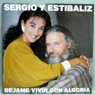 MC MUSICA-Sergio y Estibaliz