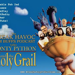 68. It's Just a Flesh Wound - Monty Python and the Holy Grail