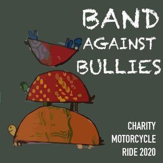 Episode 41 - Band against bullies initiative
