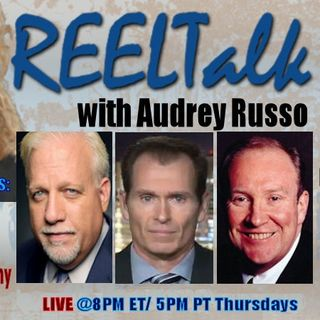 REELTalk: CBN News Senior Reporter Dale Hurd, author of Ball fo Collusion Andrew McCarthy and Maj. Fred Galvin