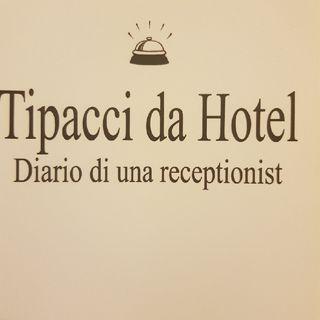 Gemma Formisano : Tipacci da Hotel - Mercoledì 25 Dicembre 2013