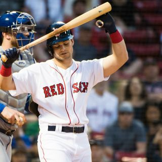 Red Sox Struggling Mightily At Fenway