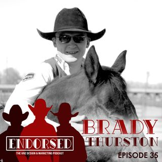 35. Brady Thurston | Life As A College Athlete & More