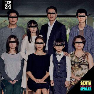 EP 24 -  Parasita