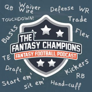 2019 Fantasy Football Recap Pt. 1