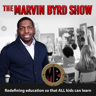 The Marvin Byrd Show