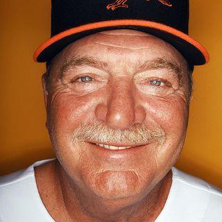 Former MLB Pitching Coach, Leo Mazzone